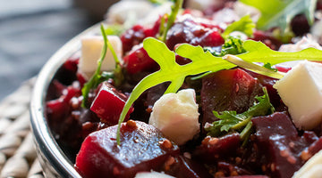 Beauty and the Beets: 8 Amazing Facts You May Not Know About Beets