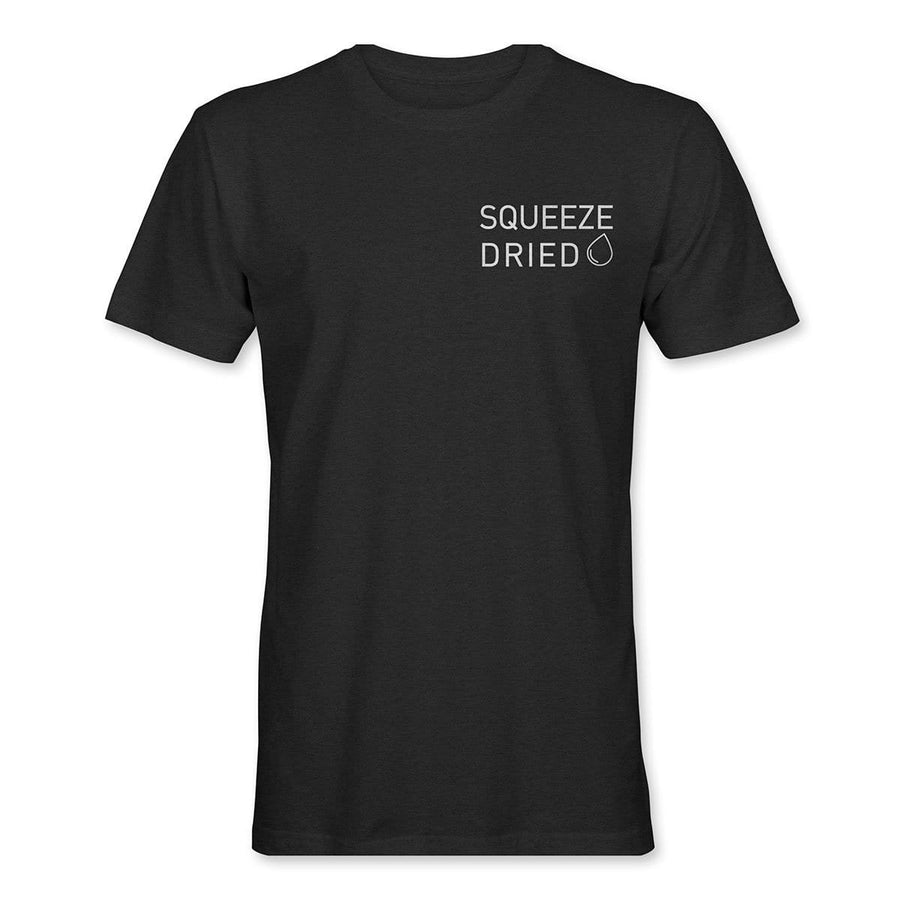 Squeeze Dried T-Shirt