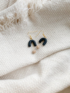 umbrella — dangle earrings