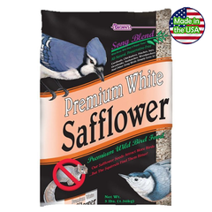 Song Blend Safflower Seeds 3 lbs