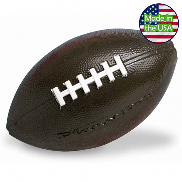 Planet Dog Football Dog Toy
