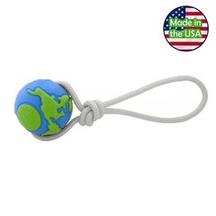 Orbee Tuff Rope Ball