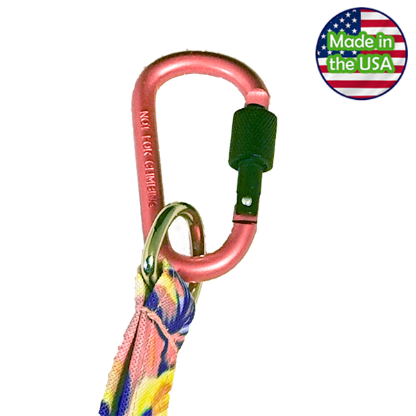Alpha Pack Unleashed Waterproof 5' Dog Leash - Hawaiian Breeze