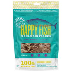 Happy Fish Mahi Mahi Flakes