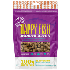 Happy Fish Bonito Bites