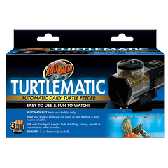 Zoo Med TurtleMatic