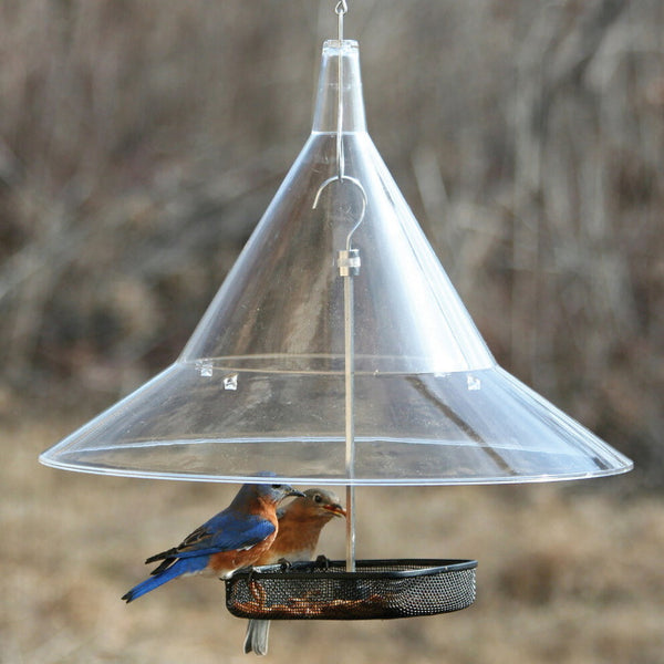 Arundale Mandarin Squirrel-Away Hanging Baffle