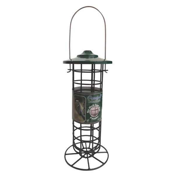Premium Select Suet™ Suet Ball Feeder