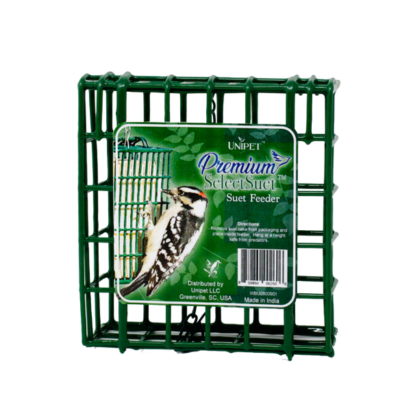 Premium Select Suet™ Suet Feeder