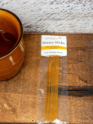 Sister Bees LLC - Honey Sticks