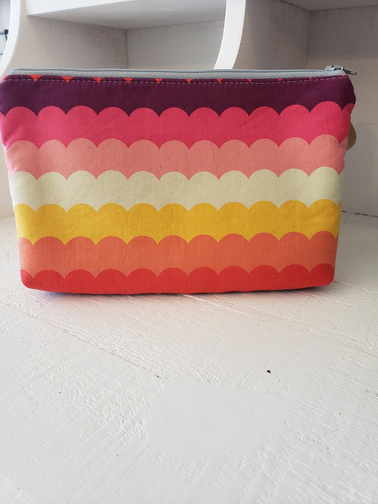 Large Essential Oil Pouches ( Multiple Colors Available )