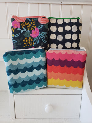 Emmy Lou Bags - Small Essential Oil Pouches