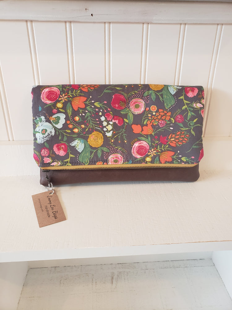 Emmy Lou Bags - Small Fold Over