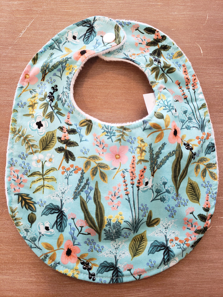 Baby Bib (Multiple Styles Available)