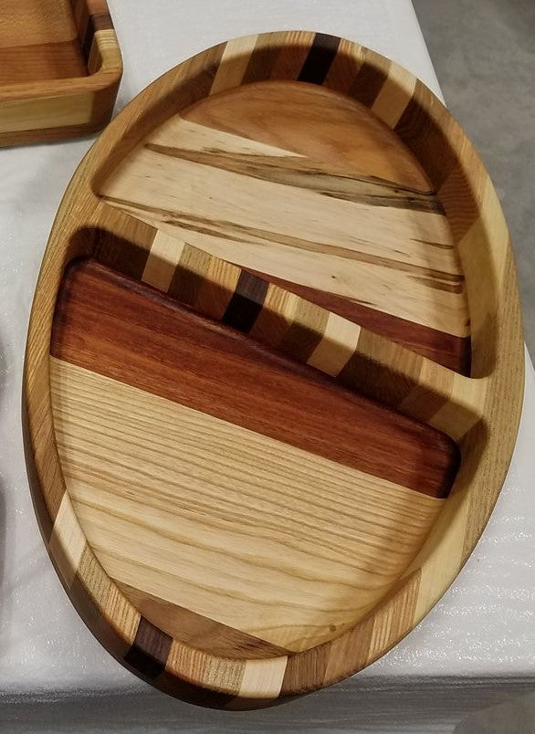 Medium Oval Tray