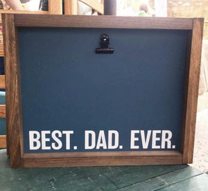 4Love - Best Dad Ever
