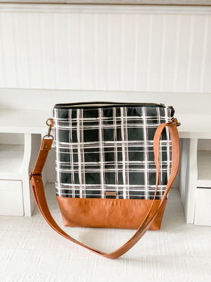 Threads by Cake - TBC Crossbody