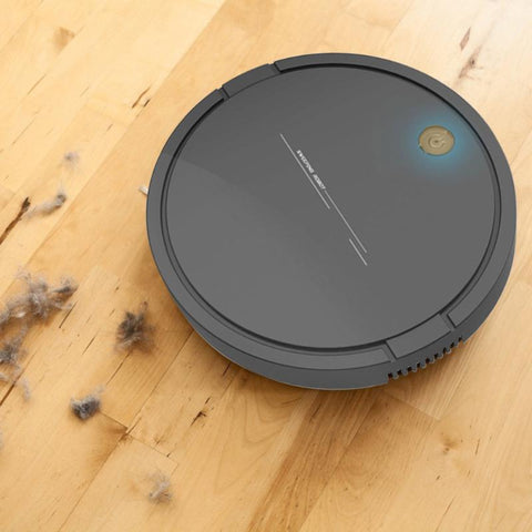 Droid Vacuum Cleaner