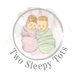 Two Sleepy Tots