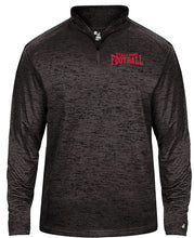 Load image into Gallery viewer, Tonal Blend 1/4 Zip Pullover