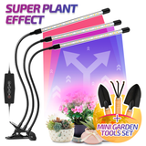 Artificial light for plants