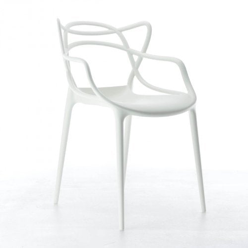 Kartell Masters 586503 Chaise (Blanc)