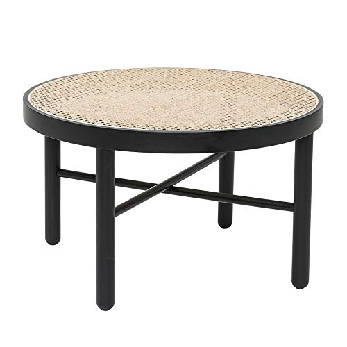 Bloomingville Table Basse rotin Luna