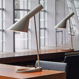 Yyqx Bureau Lampe de Table LED Light Reading Light Book Principal Étude Lampe de Lecture, for ou Chambres, salles de séjour et Bureau Veilleuse (Color : A)