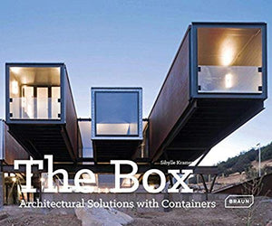 The Box: Architectural solutions with  containers.