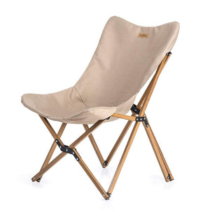 Wen Ying Portable en Plein Air Chaise Pliante Loisirs Inclinable Camping Chaise De Plage Chaise De Pêche Légère Chaise De Camping Chaise Pliante Lampe Pliante Chaise Intérieur Chaise Pliante