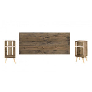 B2You Pack Vieilli Horizontal - 180 x 75 cm
