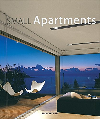 Small Apartments : Petits appartements : Kleine Appartements