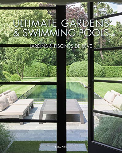 Ultimate Gardens & Swimming Pools