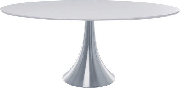 Kare Table Grande Possibilita Blanc, 180 x 100 cm