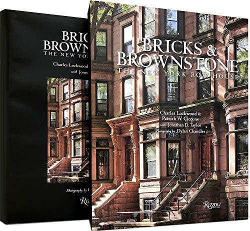 Bricks & Brownstone: The New York Row House