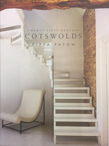 Twenty First Century Cotswolds: The Transformation of Historic and Character Cotswold Buildings for Life in the 21st Century
