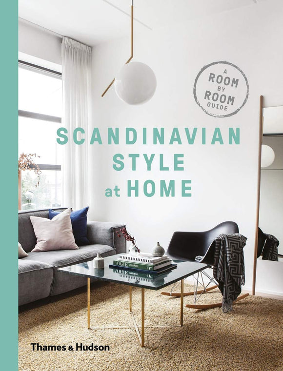 Scandinavian style at home