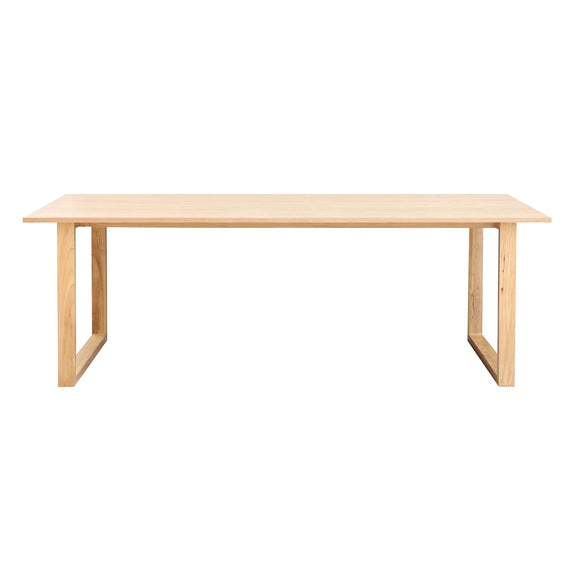 Furniture 247 - Omega Table - Chêne
