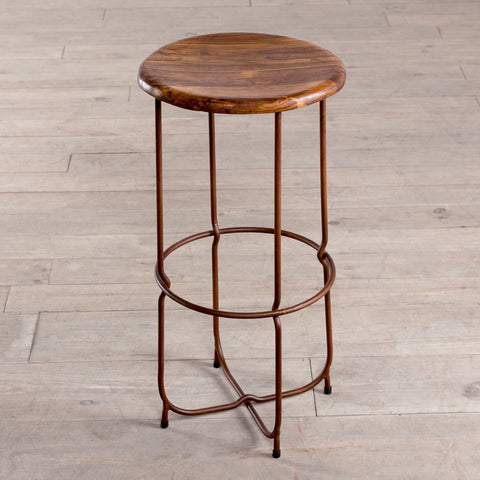 Wheaton Bar Stool