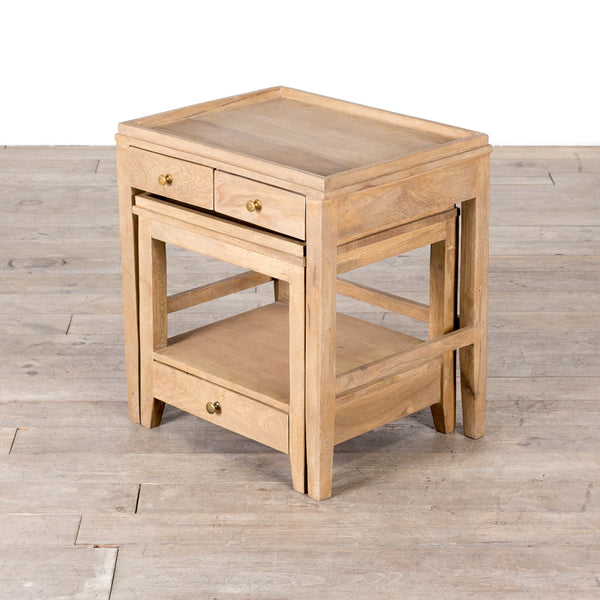 Franco Nesting Side Tables
