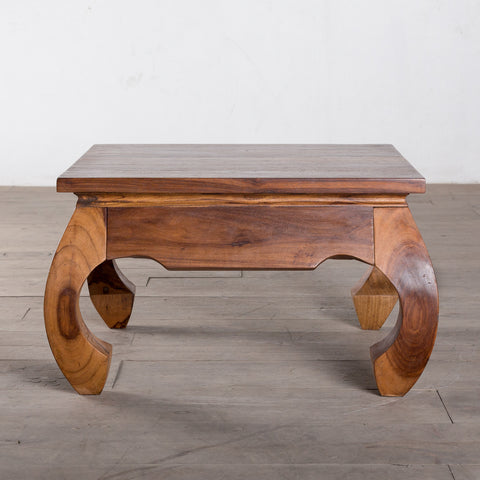 Arcana Opium Square Table