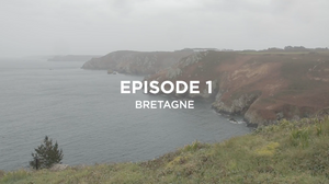 SALTY Design on the road avec Jeep: Bretagne (épisode 1/4)