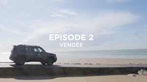 SALTY Design on the road avec Jeep: Vendée (épisode 2/4)