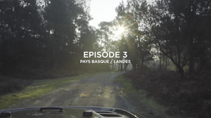 SALTY Design on the road avec Jeep: Pays Basque / Landes (épisode 3/4)