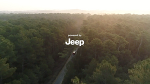 SALTY Design on the road avec Jeep: Teaser