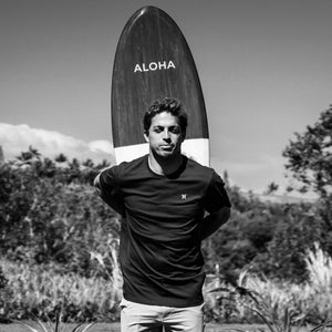 Kai Lenny Limited Edition - Aloha