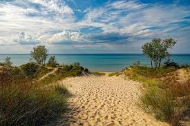 Indiana Dunes Becomes A National Park