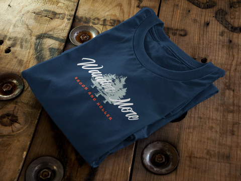 Brook and Holler - Land Of The Pines Tee