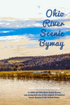 Ohio River Scenic Byway Indiana Illinois Ohio Kentucky Poster