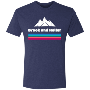 Brook and Holler Classic Tee